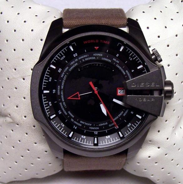 Relógio Diesel DZ4306 SUPER LANÇAMENTO