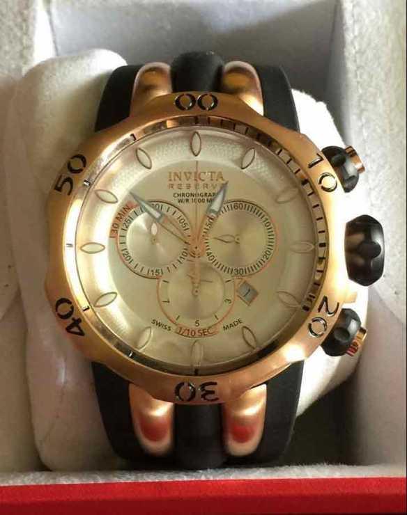 Relógio Invicta 10832 Venom Reserve