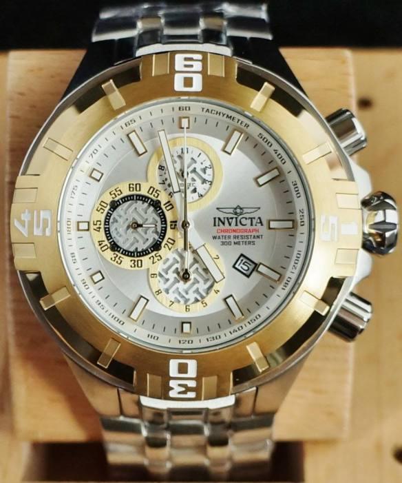 Relógio Invicta 12360 Pro Diver