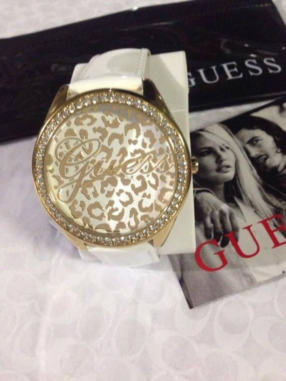 Relógio Guess U0346L